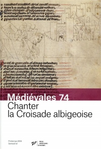 Chanter la Croisade Albigeoise