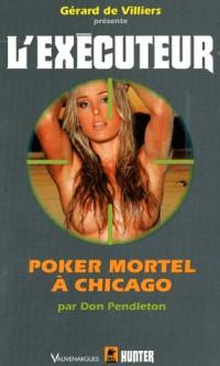 L'Executeur 266 : Poker mortel à Chicago
