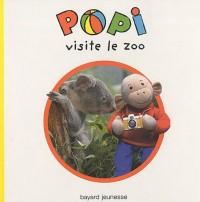 Popi visite le zoo