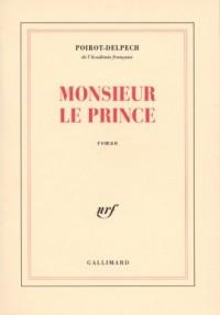 Monsieur le prince
