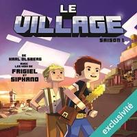 Le village - Série complète: Le village - Saison 1
