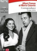 Correspondance: (1944-1959) [Livre audio]