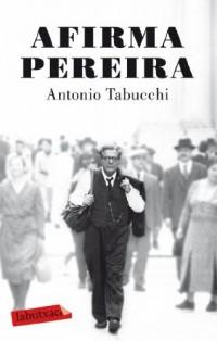 Afirma Pereira.: Un testimoni