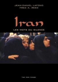 Iran les Mots du Silence