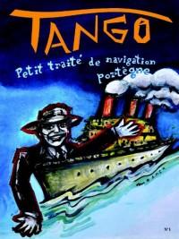 Tango N 1 - Petit Traite de Navigation Portegne