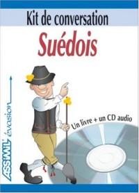 Suédois ; Guide + CD Audio