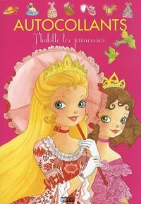 J'Haille les Princesses : Annabelle