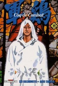 Coq de Combat, Tome 19
