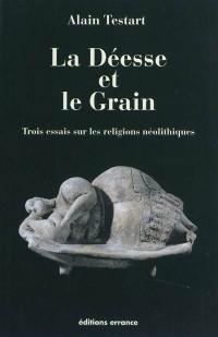 La déesse et le grain