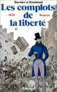 Les complots de la liberté (1832)