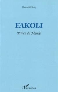 Fakoly Prince du Mande