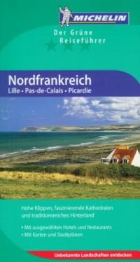 Guide Vert Nord Pas de Calais - Allemand