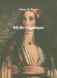 Idylle Saphique