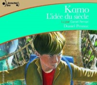 Kamo, l'Idée du Siecle CD