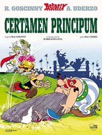 Asterix latein 07: Certamen Principum