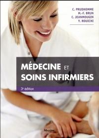 Médecine et soins infirmiers