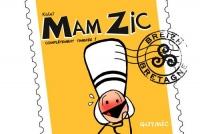 MamZic T01 Complètement timbrée