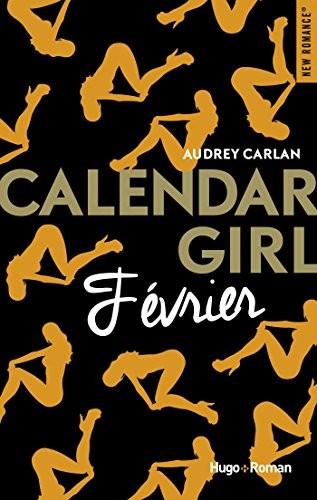 Calendar Girl May Kindle : Calendar girl février ebook kindle