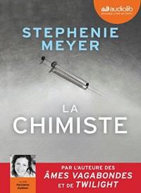 La Chimiste: Livre audio 2 CD MP3