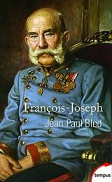 François-Joseph [Poche]