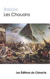 Les Chouans de Balzac (édition de référence)