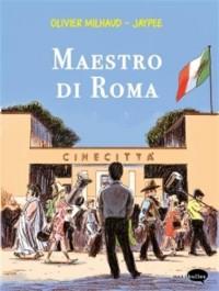 Maestro di Roma