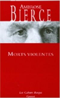 Morts violentes