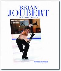 Brian Joubert sur papier glacé