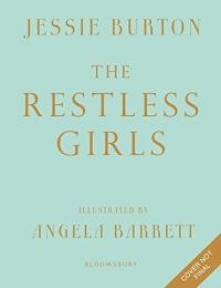Restless Girls Deluxe Slipcase Edition