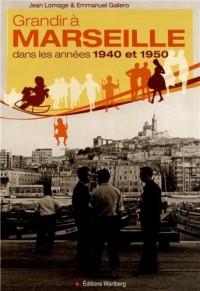 Grandir à Marseille
