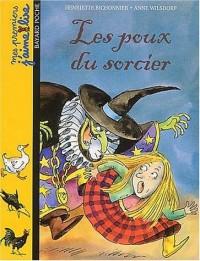 Mes premiers j'airme lire, numéro 13 : Les Poux du sorcier