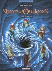 Sheewõwkees, tome 1 : L'Année des treize lunes