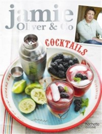 Jamie Oliver & Co Cocktails