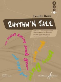 Rhythm'N Jazz Volume 1