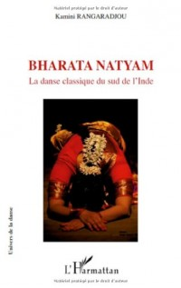 Bharata Natyam : La danse classique du sud de l'Inde