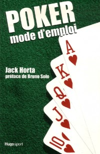 Poker Mode d'Emploi