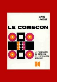 Le Comecon
