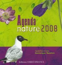 Agenda Nature 2008