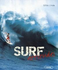 Surf attitudes