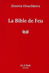 La Bible de feu