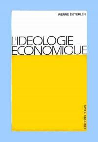 L'idéologie économique