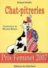 Chat-Pitreries