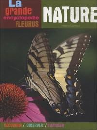 La grande encyclopédie Fleurus Nature