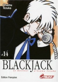Blackjack, Tome 14 :