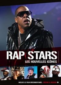 Rap stars : Les nouvelles icônes (1DVD)