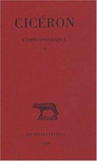 Correspondance : Tome VI