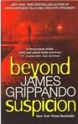 Beyond Suspicion (Jack Swyteck)