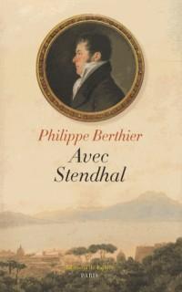 Avec Stendhal