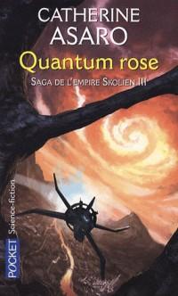 Quantum rose