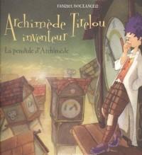 La pendule d'Archimède